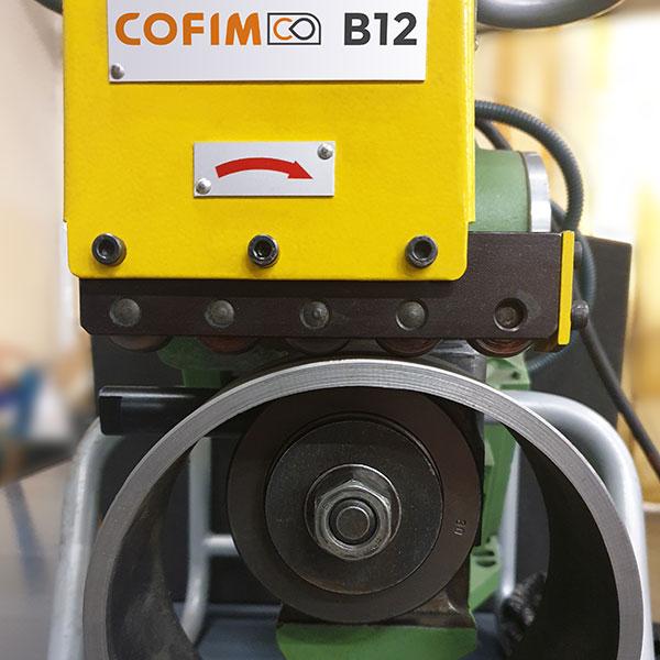 B12 - Tôles et tubes - image 1